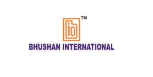 Bhushan-International-logo