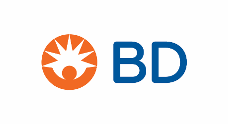Becton, Dickinson and Company (BD)-Logo