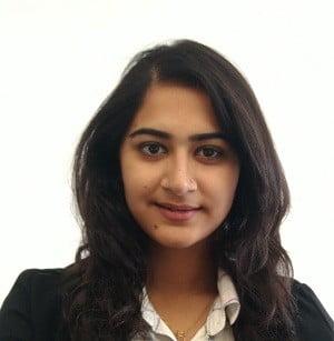 Aarushi-Lakshman-Protouch-Employee