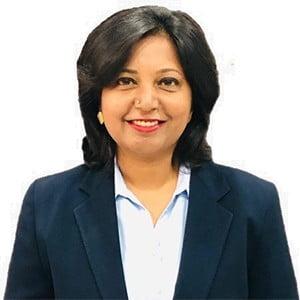 Dr. Aparna Sethi